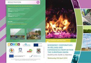 2014 SE Bioenergy Conference