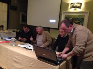 Waterford AGM 2